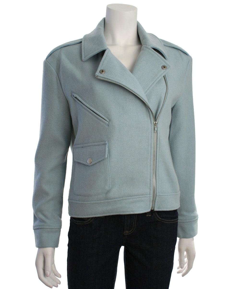 85efa48cd Lucy Paris Faye Moto Jacket